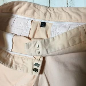 Land 'N Sea Shorts - NWT Land n Sea peach shorts